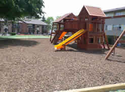 playground with mulch 2
