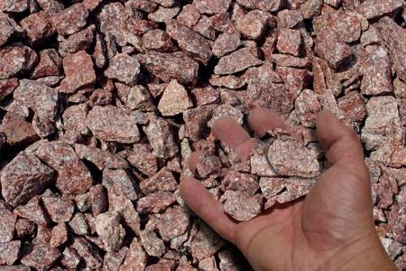 red rock granite 2 x 1 inch hand 960x300