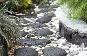 crushed stone landscaping 300x195
