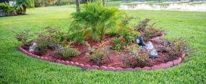 landscape mulch for your flower beds 300x123