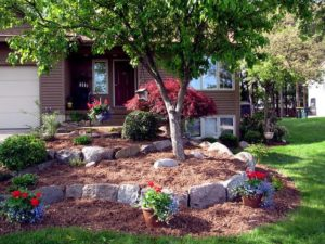 mulch for landscaping 2 300x225